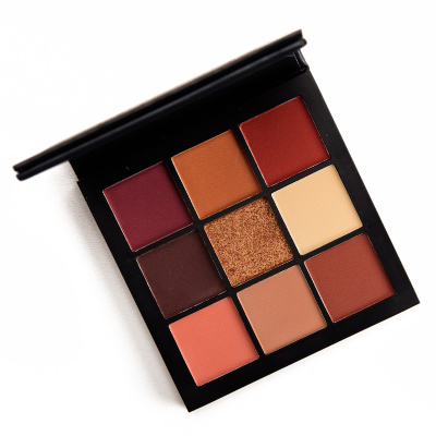 Палетка теней Warm Brown Obsessions Palette